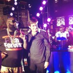 Rick Ross Brings Out David Copperfield In Las Vegas (Video)
