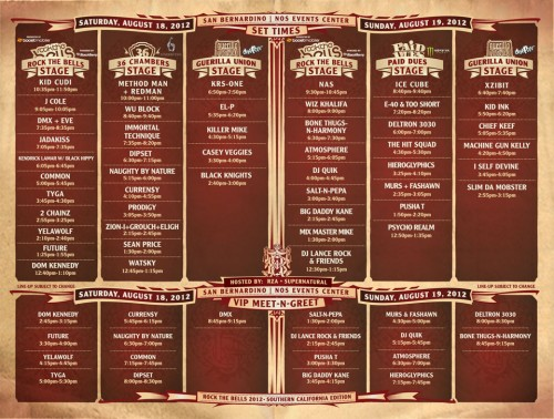 rock the bells sets 500x378