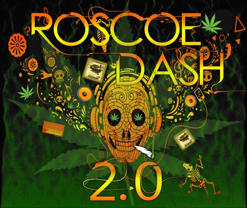 roscoe dash 2.0 artwork 500x420
