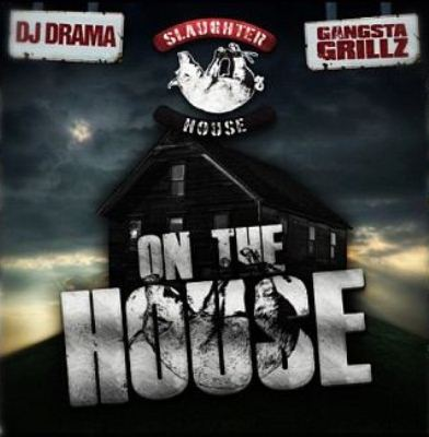 slaughterhouse on the house artwork