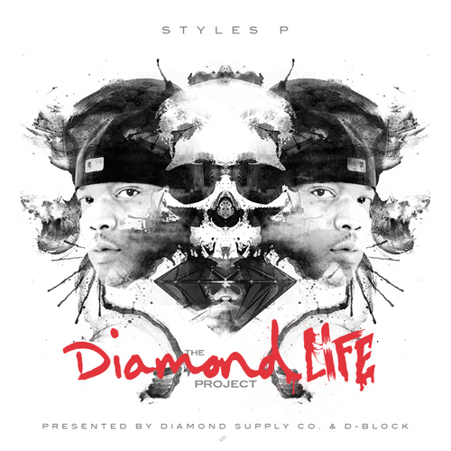 styles p diamond life project
