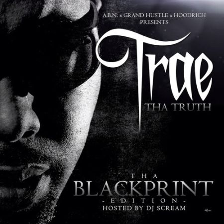 trae the blackprint