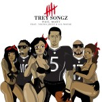 Trey Songz – 'Hail Mary' (Feat. Young Jeezy & Lil Wayne) (Full)