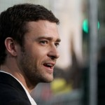 Justin Timberlake In No Hurry To Record New Album