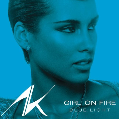 alicia keys blue light