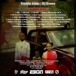 Mixtape: Freddie Gibbs – 'Baby Face Killa'