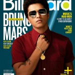 Bruno Mars' Sophomore Album Title & Release Date Revealed