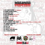 Mixtape: Lil Wayne – 'Dedication 4′