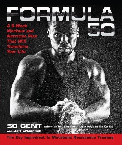 formula 50