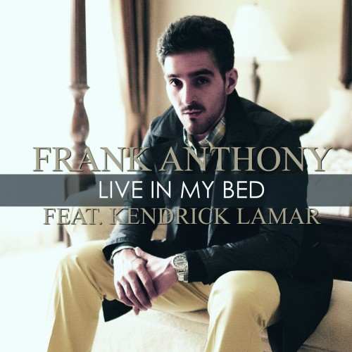 frank anthony live in my bed 500x500
