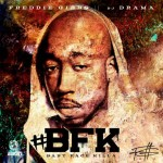 Freddie Gibbs – 'Baby Face Killa' (Mixtape Artwork, Track List & Snippets)