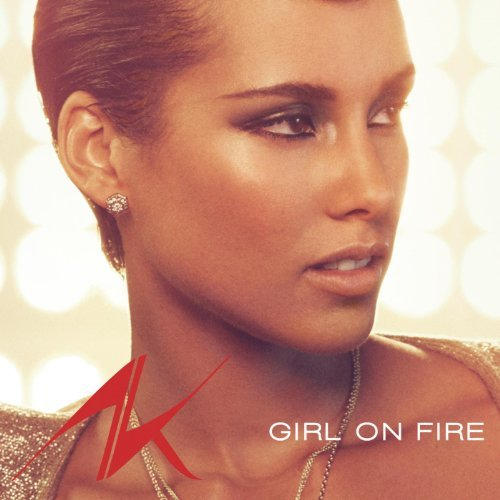 girl on fire original