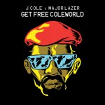 J. Cole & Major Lazer – 'Get Free ColeWorld'