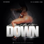 Joe Budden – 'She Don't Put It Down' (Feat. Lil Wayne & Tank) (Single Artwork)
