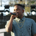 Album Preview: Kendrick Lamar <i>good kid, m.A.A.d city</i> (Listening Session)