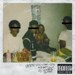 Kendrick Lamar – <i>good kid, m.A.A.d city</i> (Album Cover, Track List & Production Credits)