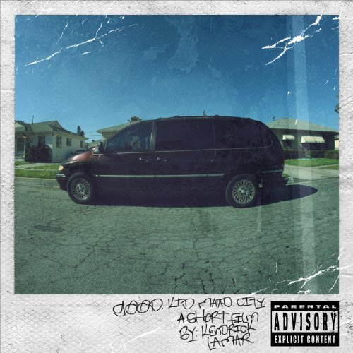 kendrick lamar good kid maad city deluxe