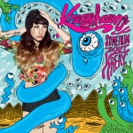 Kreayshawn – 'Like It Or Love It' (Feat. KiD CuDi)