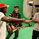 Kevin Rudolf – 'Champions' (Feat. Fred Durst, Lil Wayne & Birdman) (CDQ)