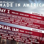 Made In America Festival In Philadelphia (Day 1 Live Stream)