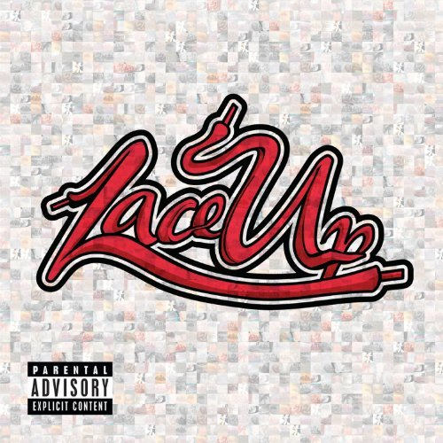 mgk lace up