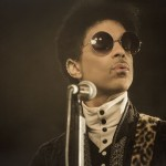 Prince On The View + New Song 'Rock & Roll Love Affair'