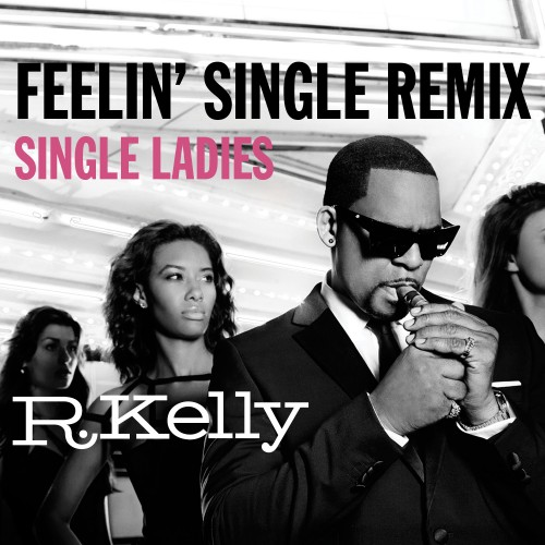 r kelly feelin single remix 500x500