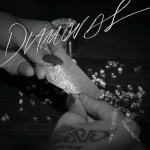 Rihanna – 'Diamonds' (Single Artwork)
