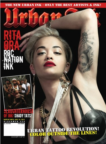 rita ora urban ink 367x500