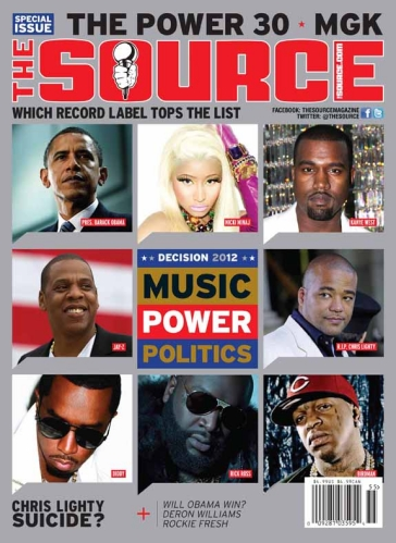 the source power 30
