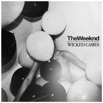 the weeknd wicked games artwork