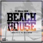 Mixtape: Ty Dolla $ign – 'Beach House'