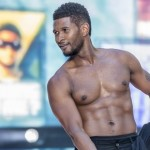 Usher Announces 'Euphoria' European Tour