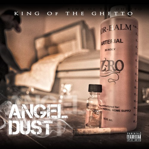 z ro angel dust