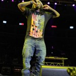 Meek Mill Brings Out T.I. At Power 99 Powerhouse 2012 In Philly (Video + Photos)