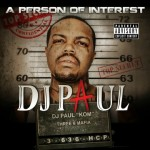 a person of interest cover dj paul 150x150