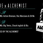 Alchemist – 'Yacht Rock' (Feat. Various Artists)