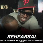 Behind The Scenes Of BET Hip-Hop Awards Rehearsals (Video)