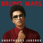 Bruno Mars – <i>Unorthodox Jukebox</i> (Album Cover & Track List)