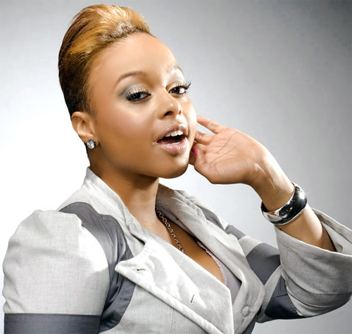 Chrisette Michele - Actress Wallpapers