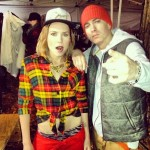 Eminem To Executive Produce Skylar Grey's Debut Album; Sing Chorus On First Single