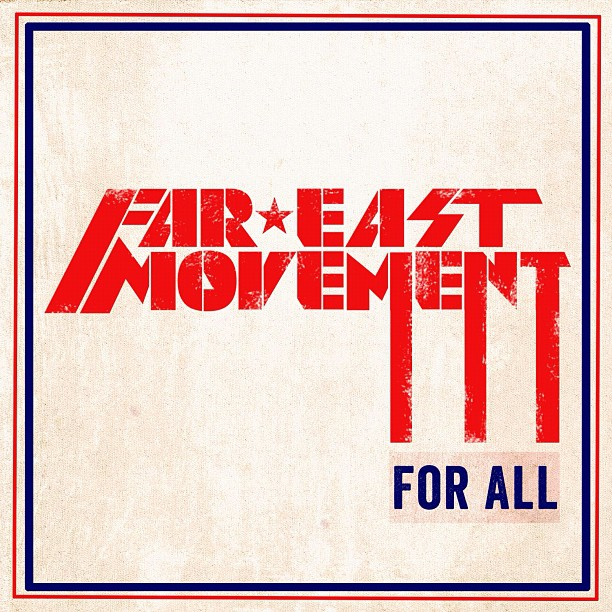 Far east movement fetish
