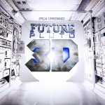 Future – <i>Pluto 3D</i> (Album Cover & Track List)