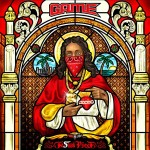Game – <i>Jesus Piece</i> (Album Cover & Track List)