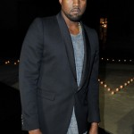 Kanye West – 'White Dress' (Snippet)