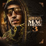 Mixtape: French Montana – 'Mac & Cheese 3′