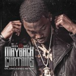 Meek Mill – 'Maybach Curtains' (Feat. Nas, John Legend & Rick Ross)