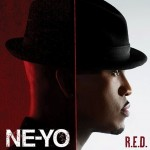 Ne-Yo – <i>R.E.D.</i> (Album Cover & Track List)