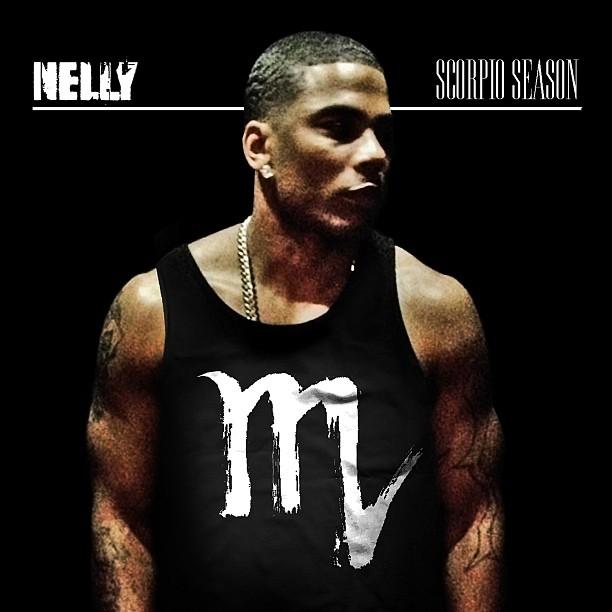 mixtape nelly � scorpio season hiphopnmore