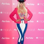 Nicki Minaj Announces Release Date For 'Pink Friday: Roman Reloaded – The ReUp'